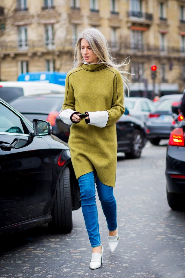 New York Fashion Week Street Style Trends to Watch