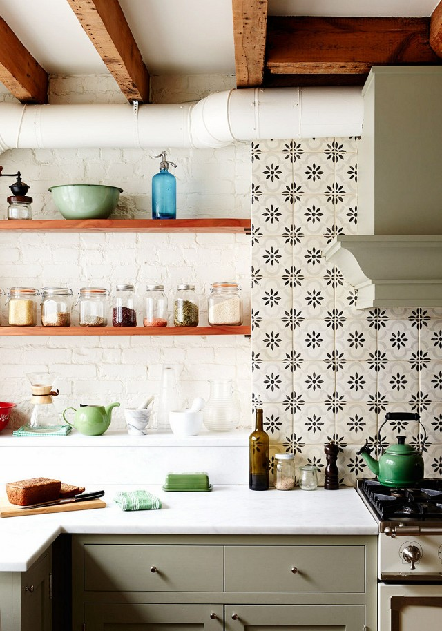 the most beautiful kitchen backsplashes weve ever seen