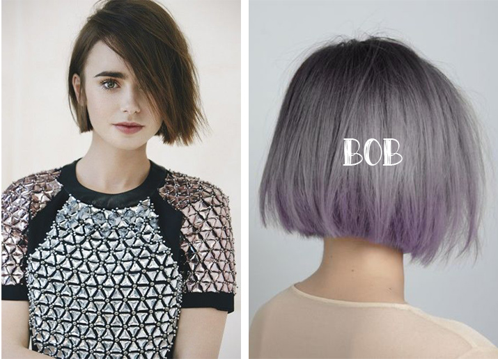 The Blunt Cut Bob Is Everything - Societe Magazine - New ...