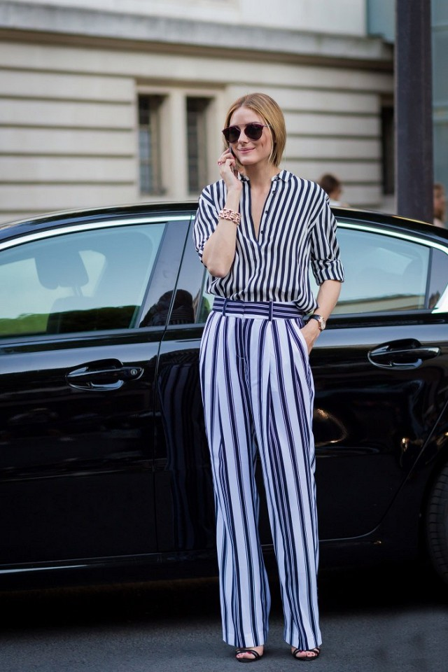 9a0cbeb302 The  1 Accessory That Pulls Olivia Palermo s Look Together - Societe ...
