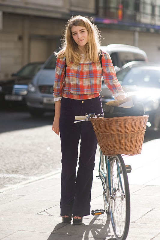 What-To-Wear-With-A-Flannel-Shirt-5