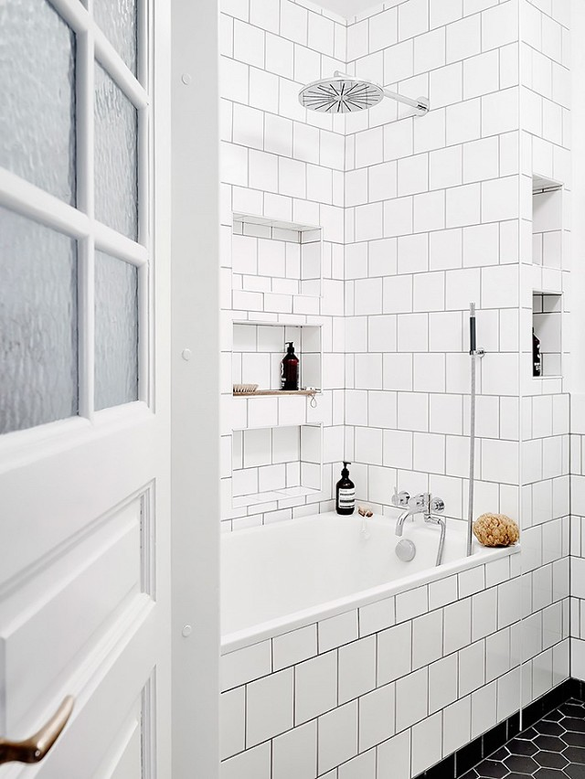 Could This Be The New Subway Tile Societe Magazine